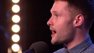 getlinkyoutube.com-Emotional and Golden Buzzer Moments- America's Got Talent & Britain's Got Talent (2015)