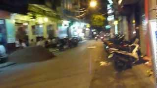 getlinkyoutube.com-ハノイの夜のイケナイお誘い Hanoi's bad Seduction @ Vietnam Night