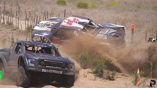 2016 BAJA 500 RECAP Video