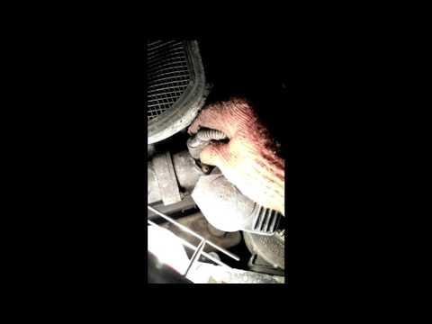 Расходомер, Датчик расхода воздуха  VW Transporter TDI