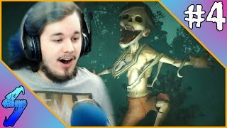 getlinkyoutube.com-Wick Gameplay   NEW JUMPSCARES AND ENEMY!!   PART 4