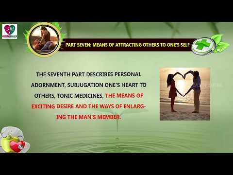 Love Teachings of Kamasutra - Health Sutra - Best Health Tips