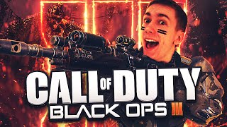 getlinkyoutube.com-BEST TEAM EVER???? | Call Of Duty Black Ops III