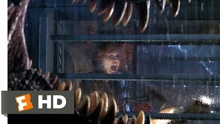 getlinkyoutube.com-The Lost World: Jurassic Park (2/10) Movie CLIP - Mommy's Very Angry (1997) HD
