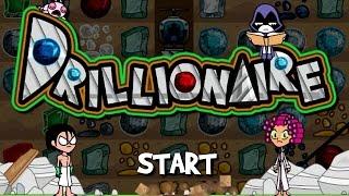 getlinkyoutube.com-Teen Titans Go! - DRILLIONAIRE (Cartoon Network Games)