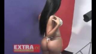 getlinkyoutube.com-SEXY COLOMBIAN YURANI MESISAS