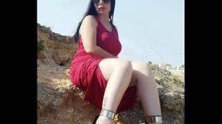 getlinkyoutube.com-فيديو لراقصات مصريات يتعرون بمناسبه زياره امير دبي لهم