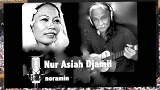 Konsert Panggilan Haji - Nur Asiah Djamil - Noramin