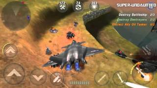 getlinkyoutube.com-[GUNSHIP BATTLE] Episode 13 Mission 1 - Catching the Thief