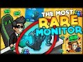 THE MOST RARE MONITOR IN THE GAME GONE IN 4 DAYS & UNFIXABLE HACK PewDiePie Tuber Simulator #22