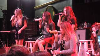 Stay - Fifth Harmony Souncheck 10/25/13