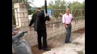 getlinkyoutube.com-ΚΑΡΑΜΠΙΝΕΣ...ΣΤΟΝ ΓΑΜΟ... ΖΑΚΥΝΘΟΣ 13-10-2012