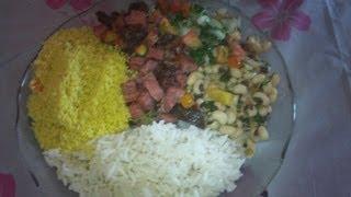 getlinkyoutube.com-Lili Bonita vai pra cozinha Arrumadinho da Lili