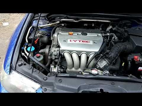 Мотор 2,4 и насос гидроусилителя