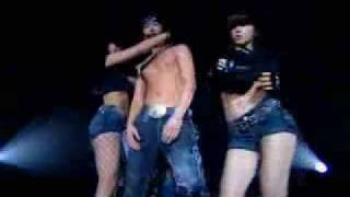 Bi-Rain - sexy Performance