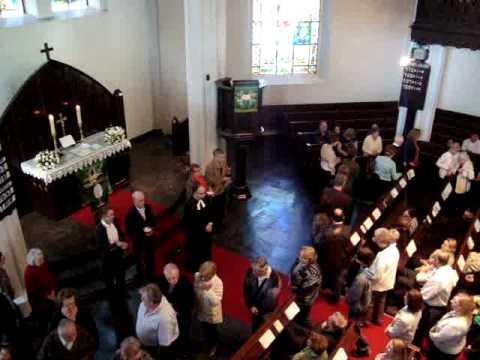 Igreja Luterana de Blumenau - Gaita de Boca.MPG
