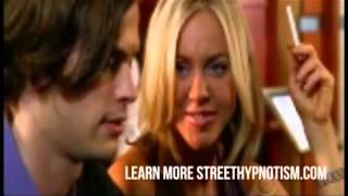 getlinkyoutube.com-Criminal Minds Hypnosis Hypnotist Hypnotize