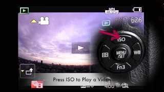 getlinkyoutube.com-Test LUMIX G7 4K Time Lapse Video