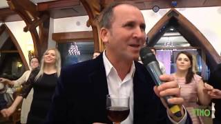 Formatia Noroc din Iasi Etno TV Revelionul artistilor 2017
