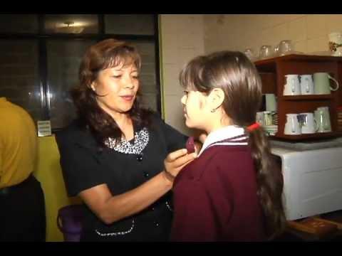 CHIKIS Y SU PRIMER DÍA DE CLASES EN LA SECUNDARIA No. 1