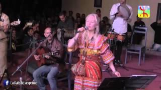 getlinkyoutube.com-Stina chante ketchini rouh  -L .Ait Menguellet (a  tigzirt)