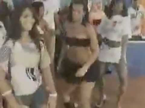 Baile Funk 2 PERREO   Vdeo Dailymotion