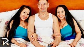 getlinkyoutube.com-10 Unusual Multiple-Partner Relationships
