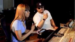 Brianna Perry - Dear Hip-Hop