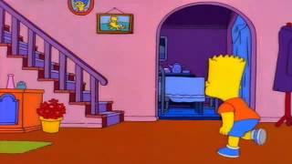 getlinkyoutube.com-O Irmão Bart Os Simpson