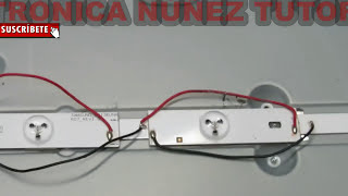getlinkyoutube.com-reparación de Backlight LED TV tiras, regletas tv led de todas las marcas