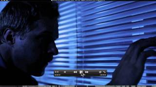 getlinkyoutube.com-How to light a night time scene: Film Lighting tutorial 1