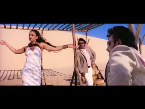 Pagal Anukan - Robot [Hindi] (HD)