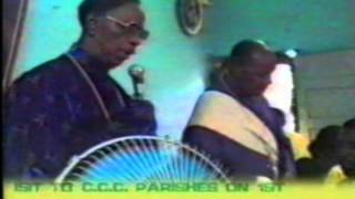 Reverend Pastor SBJ Oshoffa Life & Times Part 1 Celestial Church of Christ