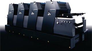 getlinkyoutube.com-Tutorial mesin cetak GTO 52 4 W,praktis dan lengkap......