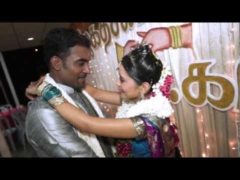 Malaysian Indian Wedding - jegathisan & karthigah- Love Story-28-10-2012