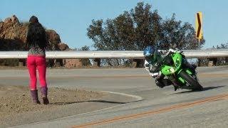 Mulholland Rider Compilation 3/10/2013