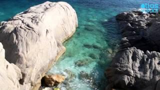 Ikaria Island - Seychelles Beach