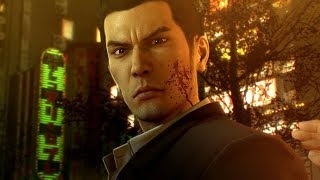 Yakuza 0 | Your Next Favorite