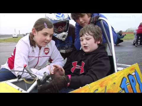 Cornish Living TV - GREENPOWER