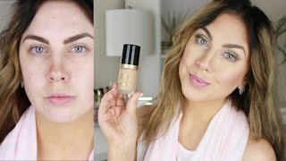 NEW Too Faced Born This Way Foundation Review & Demo