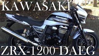 getlinkyoutube.com-ZRX1200 DAEG  ハーレー乗りのかってにバイク解説