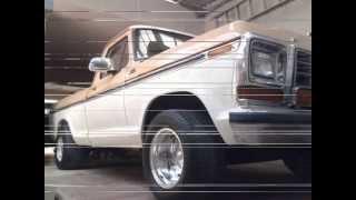 getlinkyoutube.com-1979 FORD TRUCKS, ford 79