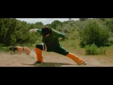Naruto Shippuden Dreamers Fight - Legendado. Parte 1