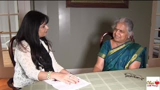 getlinkyoutube.com-Sudha Murthy on Chai with Manju