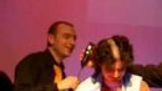 Head shaving for Charity