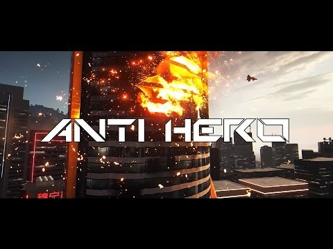 ANTI HERO - BF4 Sniper Montage by luckySkillFaker - Thanks for 11K Subs ;D