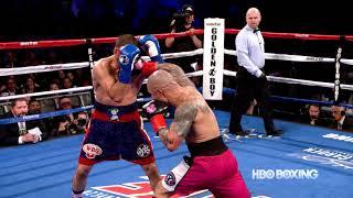 Fight highlights: Miguel Cotto vs. Sadam Ali (HBO World Championship Boxing)