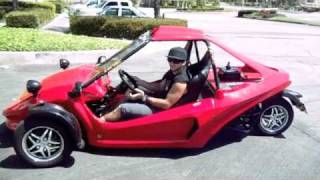 getlinkyoutube.com-supersportz.com-250cc Viper 3 wheeled Trike Part( 2) 5,799