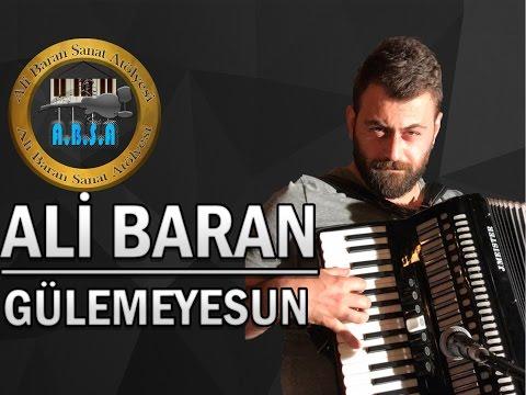 Ali Baran - Gülemeyesun (Official Video)