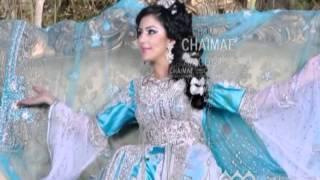getlinkyoutube.com-Ziana Chaimae Zeist 2012/2013